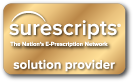 Surescripts Solutions Provider