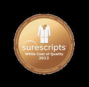 White Coat of Quality Award