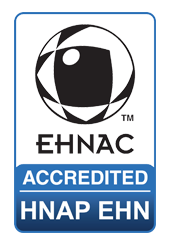 EHNAC HNAP-EHN accredited
