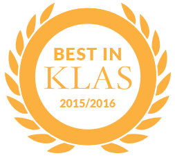 Best in KLAS