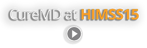 CureMD at HIMSS 2015