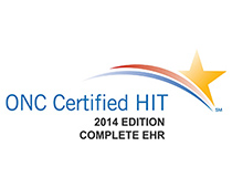 HHS certification for Meaningful Use