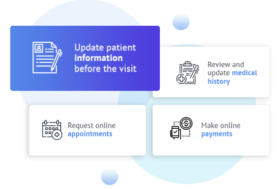 Integrated Patient Portal