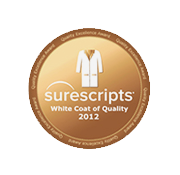 White Coat of Quality Award