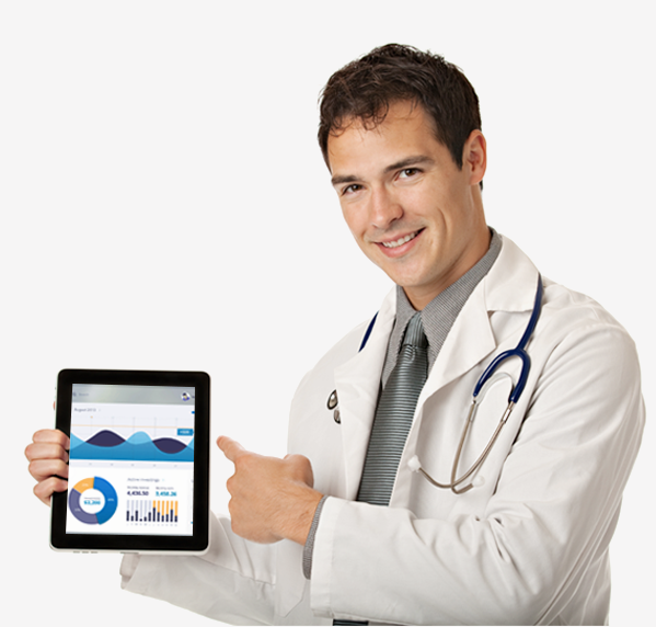 CureMD Public Health EHR Eligibility and Insurance check